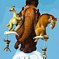 Ice Age 2 (17 Mars 2012)