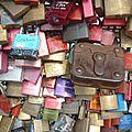 Photo du dimanche : la clé de mon coeur
