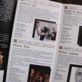 Festival jazzin' cheverny 2010 : michel legrand, sandra nkaké, hadouk trio ... et c'est pas tout !
