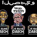 obama fabius je-suis-daesh