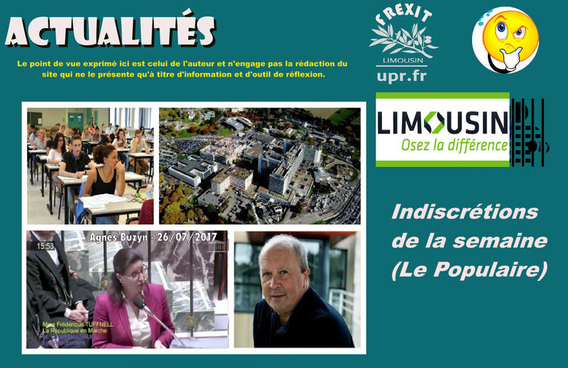 ACT LIMOUSIN INDISC