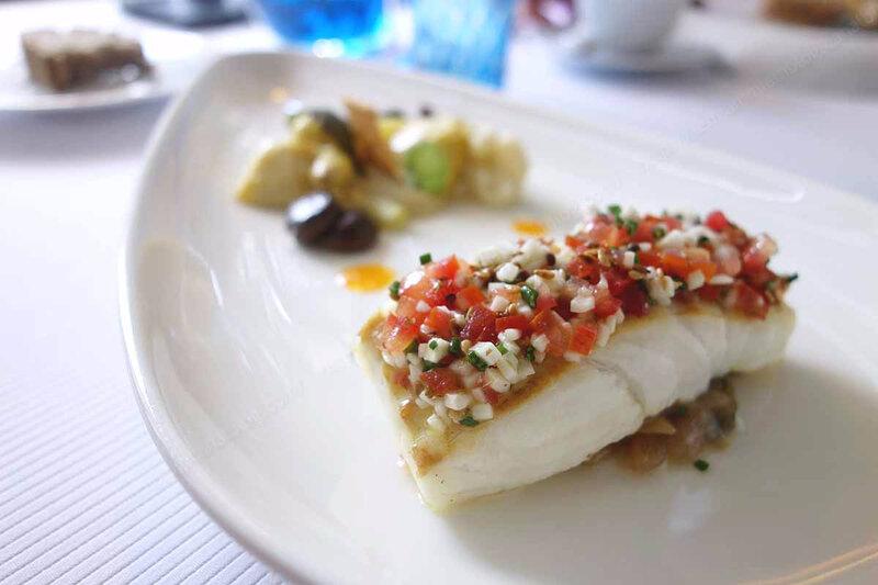 le Meurin restaurant 2 etoiles Camille Topchef 16 LMMB