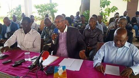 Le FPI Condamne fermement la violence exercée sur les planteurs qui ne font qu'exercer leur droit de grève reconnu par la loi