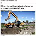 Archéologie et archéologie ...