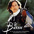 Le bossu - philippe de broca (1997), le bossu - paul féval (1857)