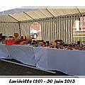 Mon exposition du 30 juin 2013