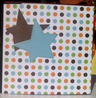 couverture star book