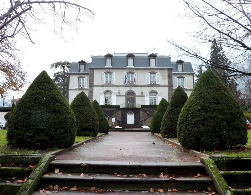 mairie de Chamalières