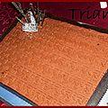 Le trianon (ou royal chocolat)