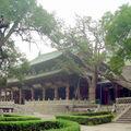 Taiyuan, ma ville