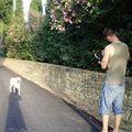 Petite promenade prés de chez moi