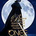 Once Upon A Time Charming Poster