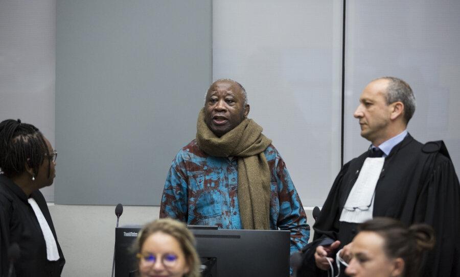 Procès Gbagbo : la défense va plaider l'acquittement