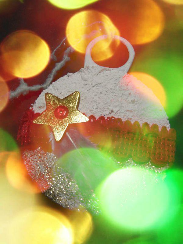 En attendant Noël....