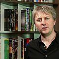Arnaud le gouëfflec: écrivain, auteur de bd, compositeur