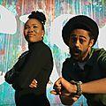 Le clip du jour: trueversation - queen ifrica feat damian marley
