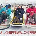 Chippewa meli melo et repos
