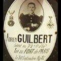 Soldat guilbert adrien. 72ème ri.