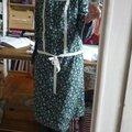 Automne 2013 # la robe emmaüs