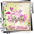 Rose attitude