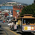 SAN FRANCISCO - PAYSAGE 7
