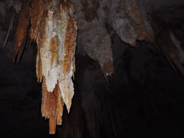 Giant Cave