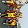 De Koninklijke Steltenlopers (2)