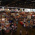 Ambiance de Japan Expo