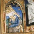Fuite en Egypte - Dieter FRANZ - Cologne - 1990 - Eglise des Sts