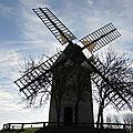 Saint-Ciers-Champagne, Moulin de Jeannette