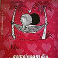 L'amour c'est ....