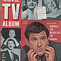 Movie TV Album (usa) 1957