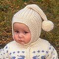 Idées de bonnets pour nolan