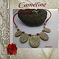 Caméline