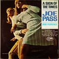 Joe Pass - 1965 - A Sign of the Times (World Pacific)
