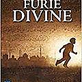 Jr dos santos, furie divine, 672 pages, poket