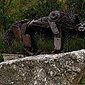 La bête du gevaudan (2)