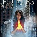 The effigies, tome 1, de sarah raughley