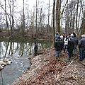 Masevaux-niederbruck: syndicat mixte d'aménagement du bassin de la doller : bilan des travaux réalisés et programme 2018