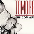 The communards: tomorrow | august 1987