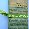Mail Art Sandy 2