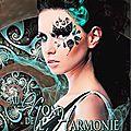 Au nom de l'harmonie, tome 1 : zéphyr, nathalie chapouille #kwetche