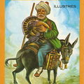 Ane de Nasreddin Hodja