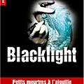Blacklight, de denis albot