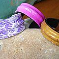 bracelets esclave