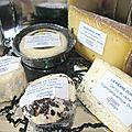 Crèmerie lyonnaise ; le fromager de st-georges