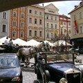 Rep. Tchèque, Prague