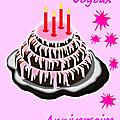 :.: anniversaires :.: