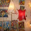 3d-quelques lampes à poser...