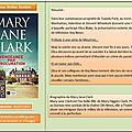 Mary jane clark : vengeance par procuration